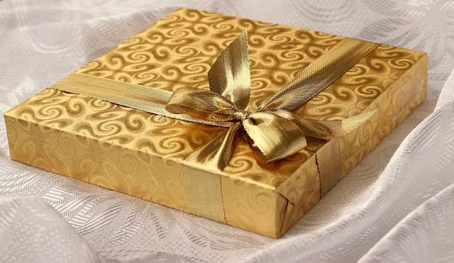 Gifts, Living From Glory To Glory Blog...