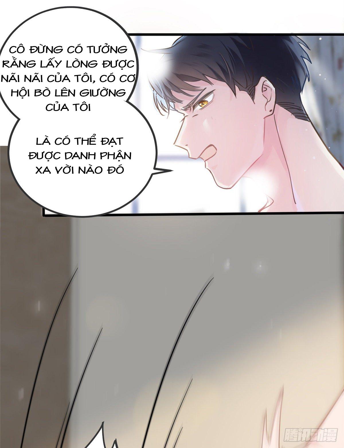 Nam Thành Chờ Trăng Về Chap 1