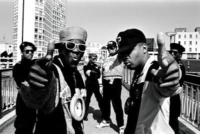 Sejarah Hip Hop