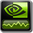 NVIDIA System Tools logo, icon, review and free download