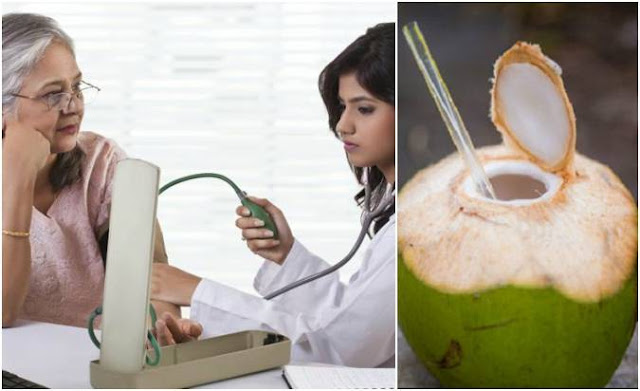 Coconut water boost the immune system