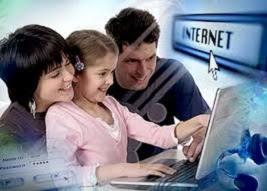 La Seguridad Online y el Uso Correcto del Internet Evitando Riesgos