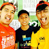 Video: Team Runner Rocky Trio Salutes Herbalife on Its 22nd Anniversary