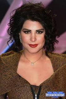 شمس الكويتية (Shams)، مغنية سعودية