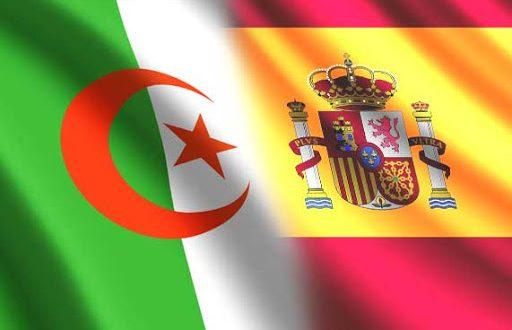 España y Argelia anuncian la celebración de la 8ª reunión de alto nivel en los próximos meses.