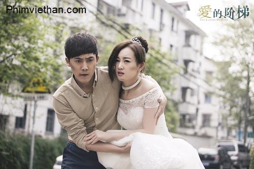 Phim cái giá của danh vong - nấc thang danh vọng Hong Kong