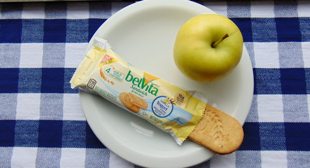 Serve tasty #belVitaBreakfast Biscuits shop #belVitaWalmart #ad