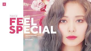 Lirik Lagu Feel Special - Twice + MP3 (Tulisan Korea & Latin)