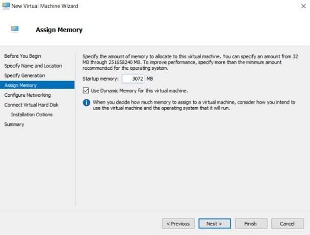 Alokasikan jumlah RAM yang cukp | Gaptogeek