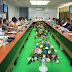 Inception Meeting for Revision of State Action Plan on Climate Change Mizoram nei