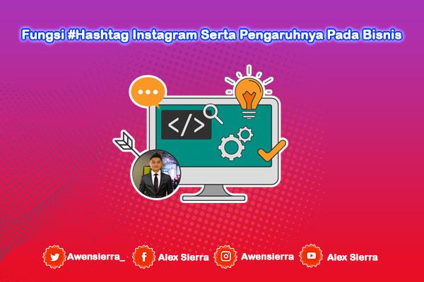 Fungsi Hashtag Instagram Pada Bisnis
