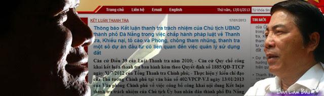 Nguyễn Tấn Dũng 'dằn mặt' Nguyễn Bá Thanh