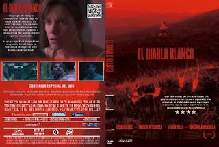 EL DIABLO BLANCO - 2019