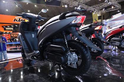 Yamaha FreeGo, Skutik dengan Pesona Tersembunyi