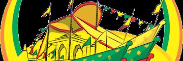 Logo HUT Ke-22 Kota Tarakan
