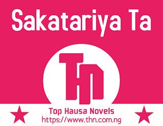 Sakatariya Ta