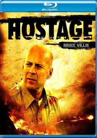 Hostage 2005 BluRay 350Mb Hindi Dual Audio 480p ESub Watch Online Full Movie Download bolly4u