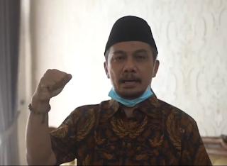 Pesan Pak SBY : Pak Ipong sudah bagus, mari kita lanjutkan
