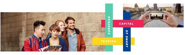 La UE pone en marcha el concurso Capital Europea del Turismo Inteligente 2022