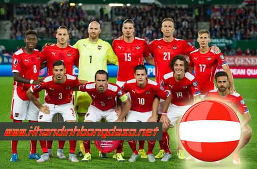 Soi kèo bóng đá Wales vs Áo www.nhandinhbongdaso.net