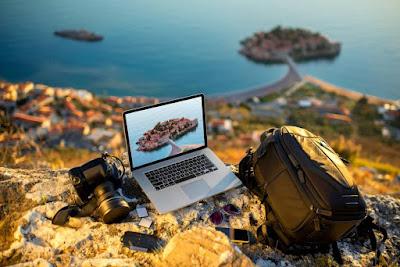 Lakukan Cara Ini Jika Ingin Jadi Travel Blogger Terkenal!