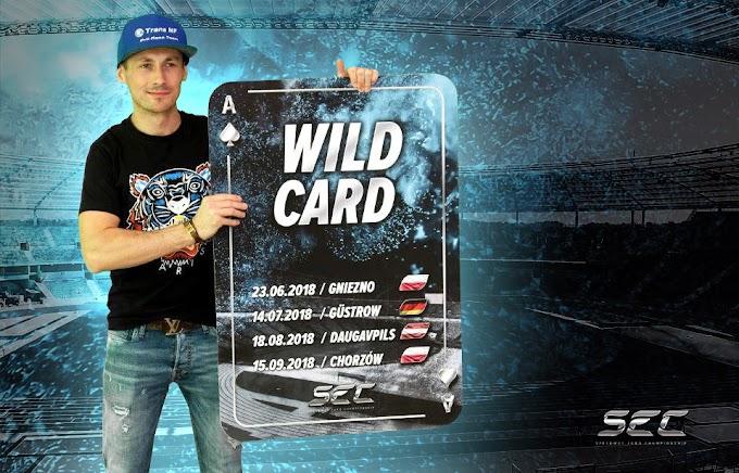 SEC: Leon Madsen kapta az első szabadkártyát
