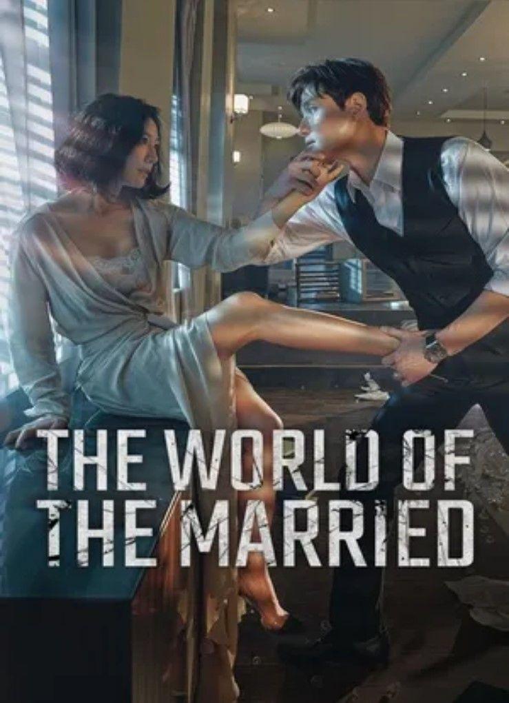 The World of the Married Drama Korea yang Paling Banyak Dibicarakan Sepanjang Tahun 2020