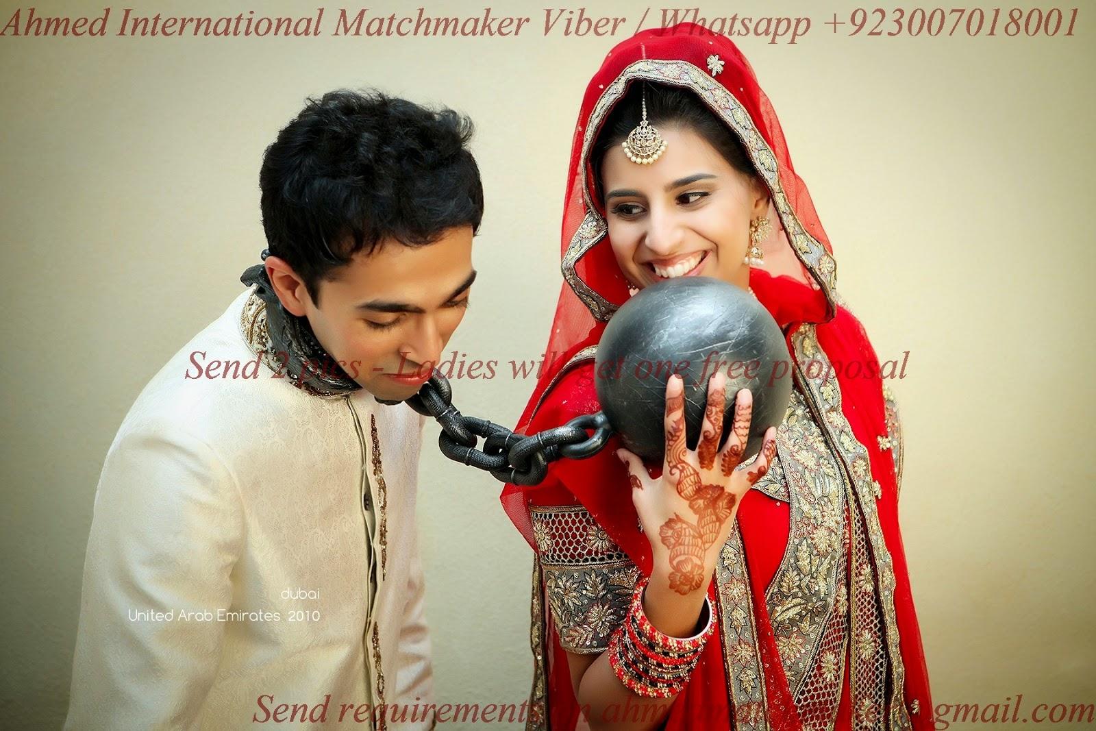 Muslim matrimonial usa