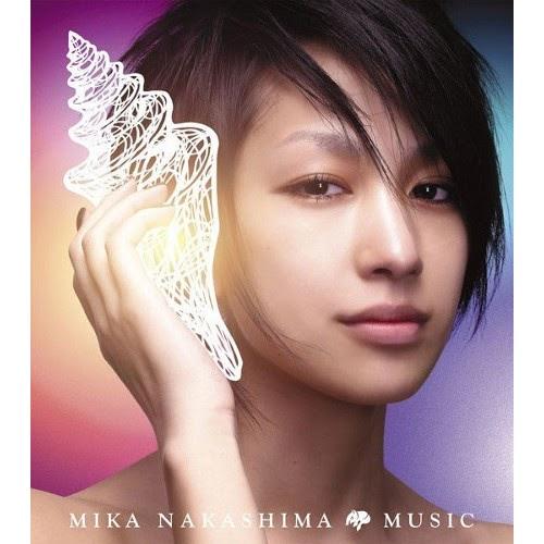 Download Mika Nakashima - MUSIC Flac, Lossless, Hires, Aac m4a, mp3, rar/zip