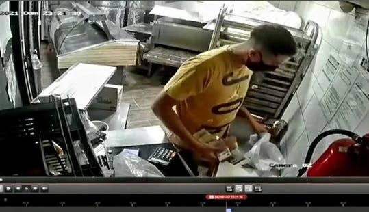 recaudador empanadas tandil