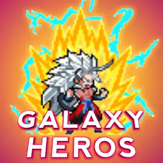 Galaxy Heros Mugen APK Download