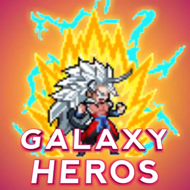Dragon Ball Z Mugen Apk Galaxy Heros For Android Download