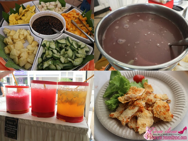 AMBASSADOR PUTRAJAYA FOOD TASTING & OPEN DAY