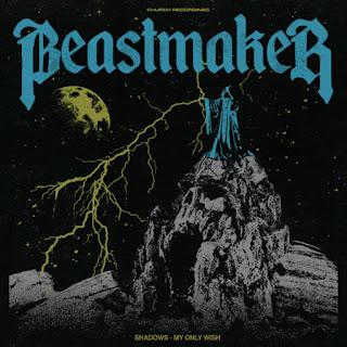"""Το ep των Beastmaker """"Eye Of The Storm"""""""