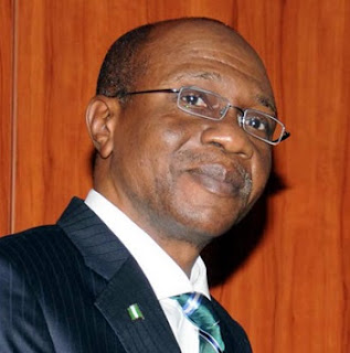 CBN Gov. Emefiele Reveals Time When Nigeria'll Will Recover From RECESSION