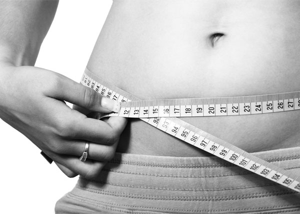 How to lose weight: lose 9 KG in 7 days just do these 2 measures.
