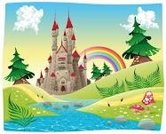 dongeng istana peri