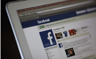 How To Sign In Facebook Page