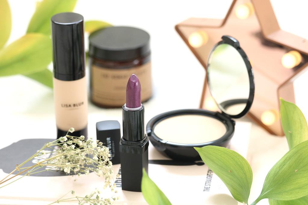 New In: Lisa Blur Cosmetics