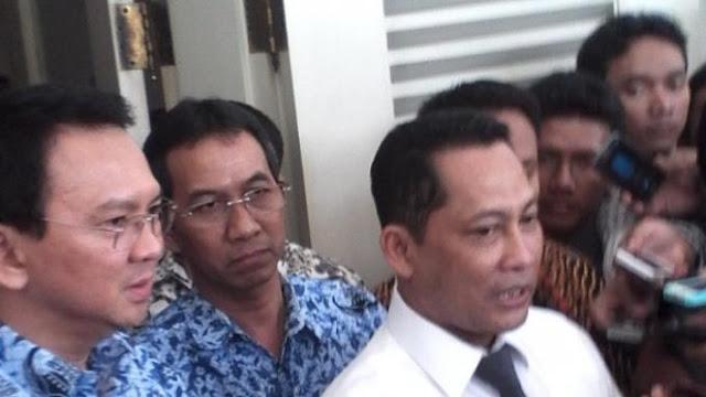 BNN Duga Ada Keterlibatan Pemprov DKI dalam Peredaran Narkoba di Jakarta