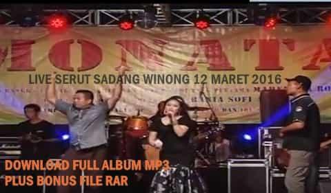 Download Monata 2016 Terbaru Live Serut Sadang Winong Pati full