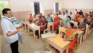 Election 2021 - Training Dates Announced - தேர்தல் உத்தேச பயிற்சி அட்டவணை வெளியீடு