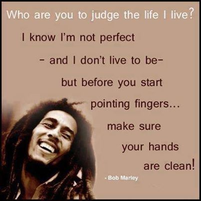 Inspirational Bob Marley Quotes