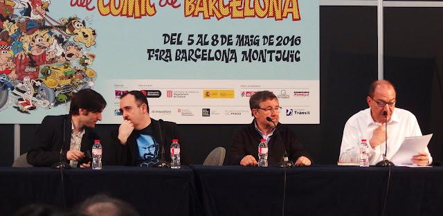 """Mesa redonda """"Hablemos de Ibáñez"""""""