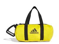 Review Adidas Duffel Bags Unisex Tas Ringan Mudah Di Bawa Kemanapun