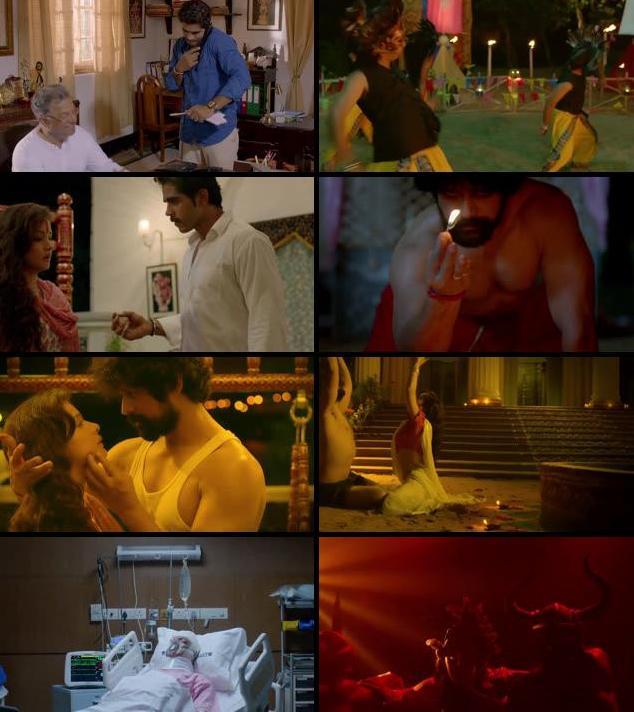 Ek Adbhut Dakshina Guru Dakshina 2015 Hindi 480p HDRip
