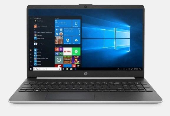 best laptop of hp