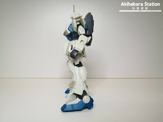 Review de GUNDAM UNIVERSE - Gundam GAT-X105 Strike, Gundam RX-79 Ez-8 y Gundam XXXG-00W0 Wing
