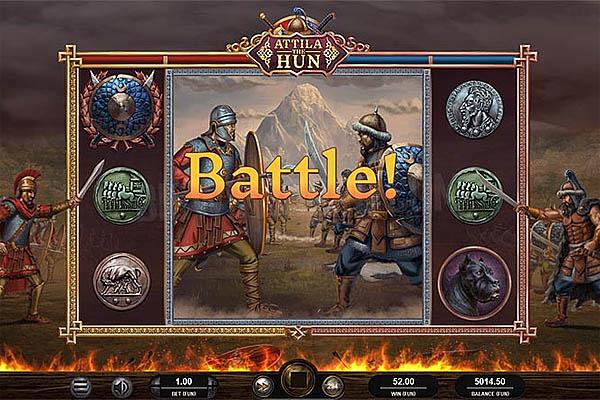 Main Gratis Slot Indonesia - Attila the Hun Relax Gaming