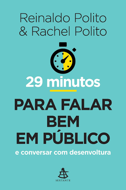 29 minutos para falar bem em público e conversar com desenvoltura - Reinaldo Polito, Rachel Polito.jpg